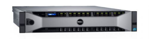 Dell PowerEdge R830 Server 4x Ten-Core E5-4620v4 2.10GHz 1TB Ram 2U server